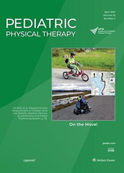 Pediatric Physical Therapy Journal